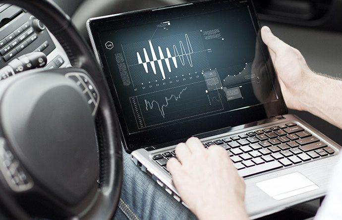 Diagnosi computerizzata auto