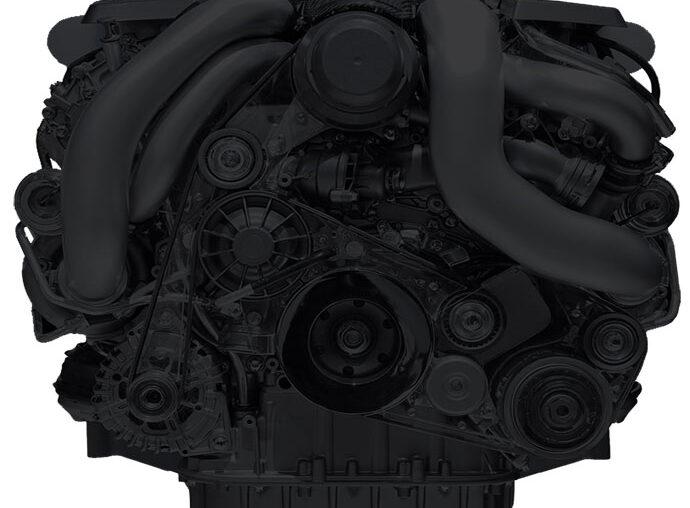 Pulizia del motore con idrogeno